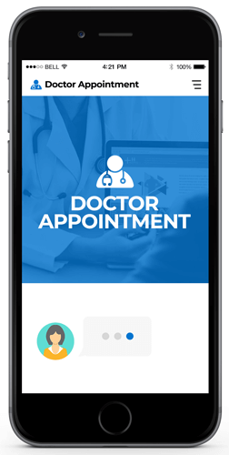 Doctor Appointment Chatbot