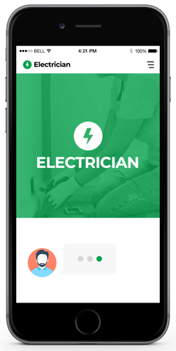 Electrician Examples Bot
